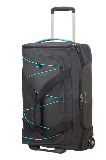 Road Quest Duffle with wheels 55cm
