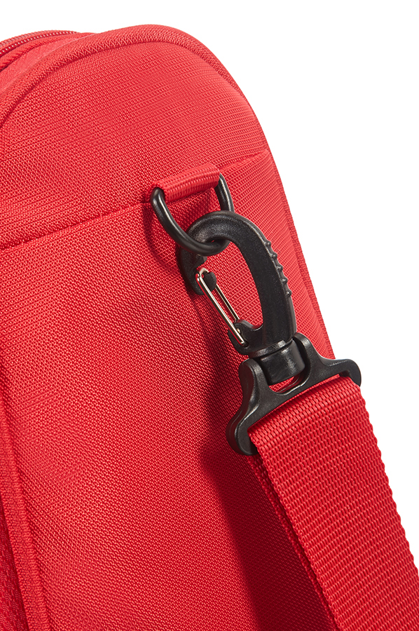 10e535ef5a3b American Tourister Summer Voyager Beauty case Ribbon Red