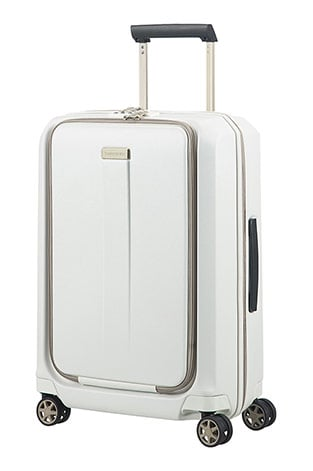 Prodigy Spinner Expandable <b>55cm</b>/<b>22inch</b> Off White