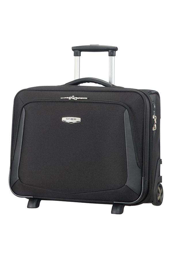 82e67777ed9 Samsonite X'blade 3.0 Laptoptas op wielen Zwart | Ryanair