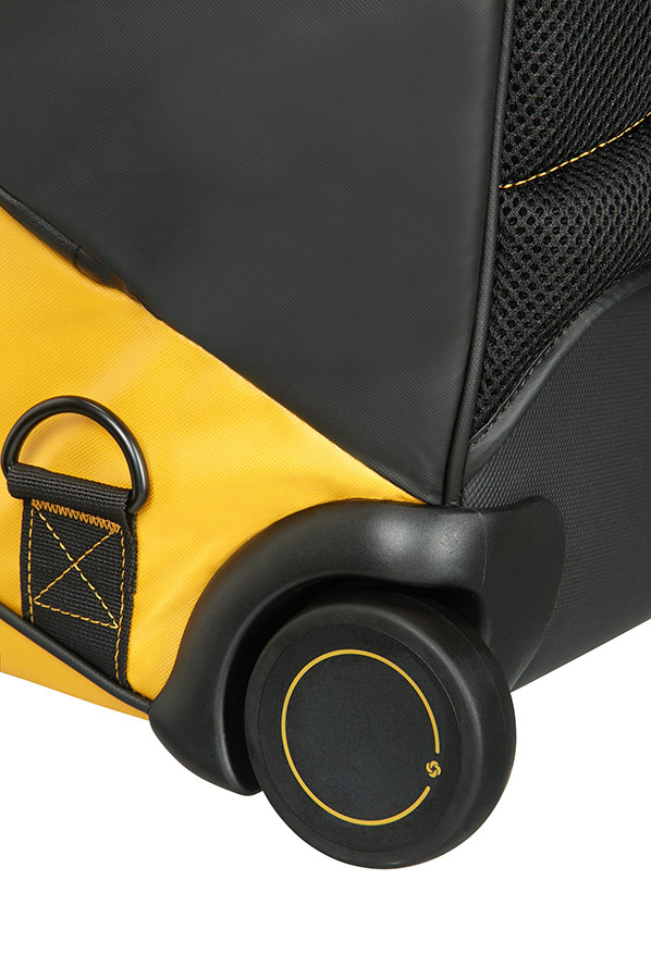 99053cde2 Samsonite Paradiver Light Bolsa de viaje / Mochila con ruedas 55cm ...