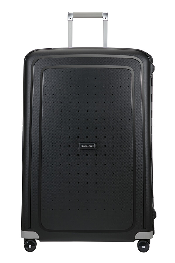 Spinner Nero Samsonite S'cure Samsonite 81cm it gf7b6YIyv